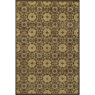 """Momeni One of a Kind Hand-Knotted Rug(7'9""""x9'9"""")"""
