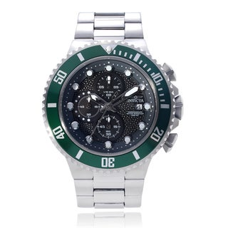 Invicta Men's 'Pro Diver' 18908 Link Watch