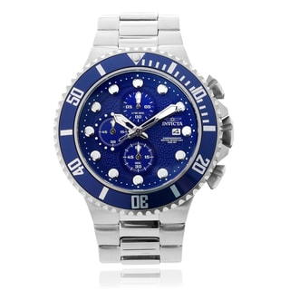 Invicta Men's 'Pro Diver' 18907 Link Watch