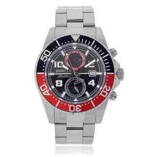 Invicta Men's 'Pro Diver' 18516 Link Watch