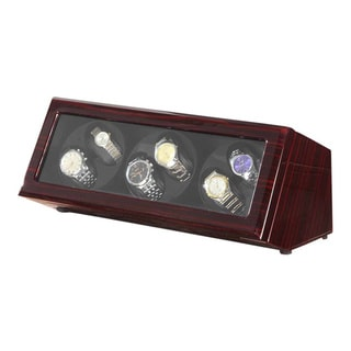 Triple Watch Winder