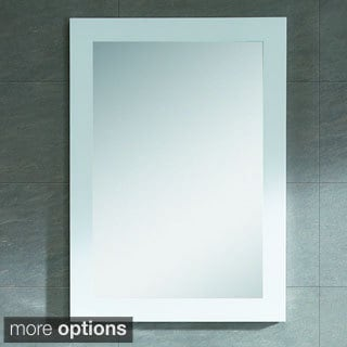Fine Fixtures Ironwood 30-inch Mirror