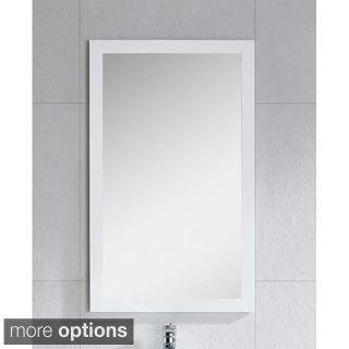 Fine Fixtures Fashion 24-inch Mirror