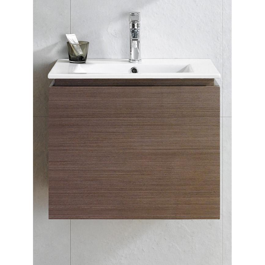 Buy Grey Bathroom Vanities & Vanity Cabinets Online at Overstock.com ...