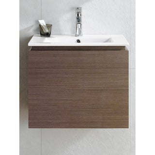 Fine Fixtures Lexington 24-inch Vanity with Vitreous China Sink Top (3 options available)