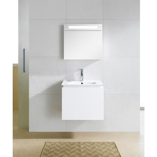 Fine Fixtures Lexington 24-inch Vanity with Vitreous China Sink Top