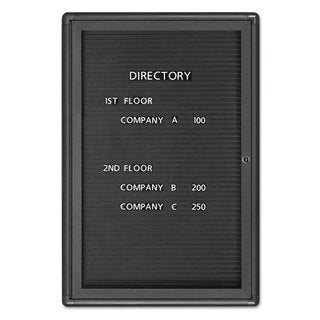 Quartet Enclosed Magnetic Directory