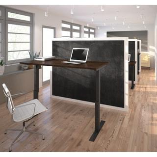 Bestar 30 x 60 Electric Height adjustable Desk
