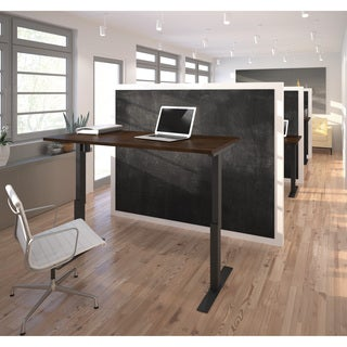 Bestar 30 x 60 Electric Height-adjustable Desk (More options available)