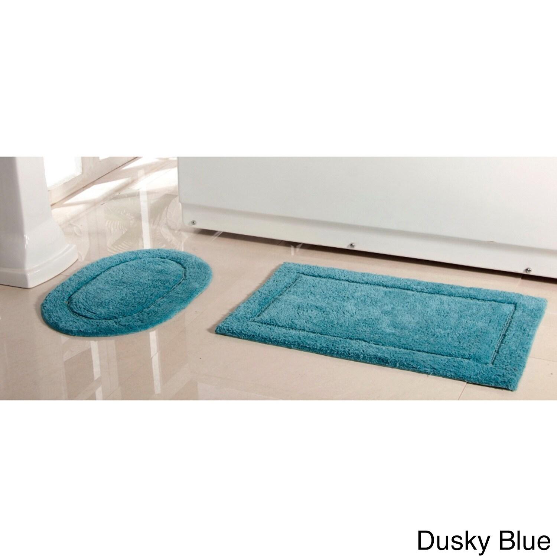 100 Cotton Bath Rugs Rugs Ideas