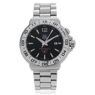 Tag Heuer Men's 'Formula 1' Link Watch