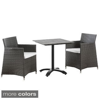 Juncture 3-Piece Outdoor Patio Dining Set