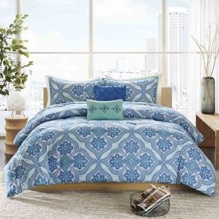Intelligent Design Lana 5-piece Comforter Set