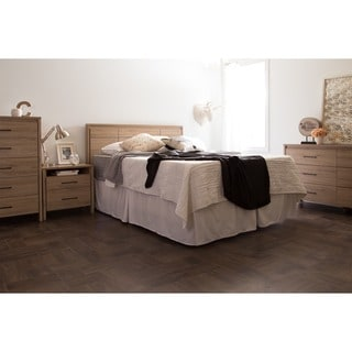 South Shore Gravity Queen Headboard