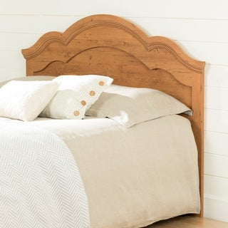 South Shore Prairie Full/ Queen Headboard
