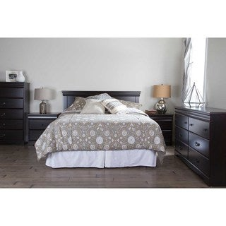 South Shore Furniture Laminate Full/Queen Vintage Headboard (2 options available)