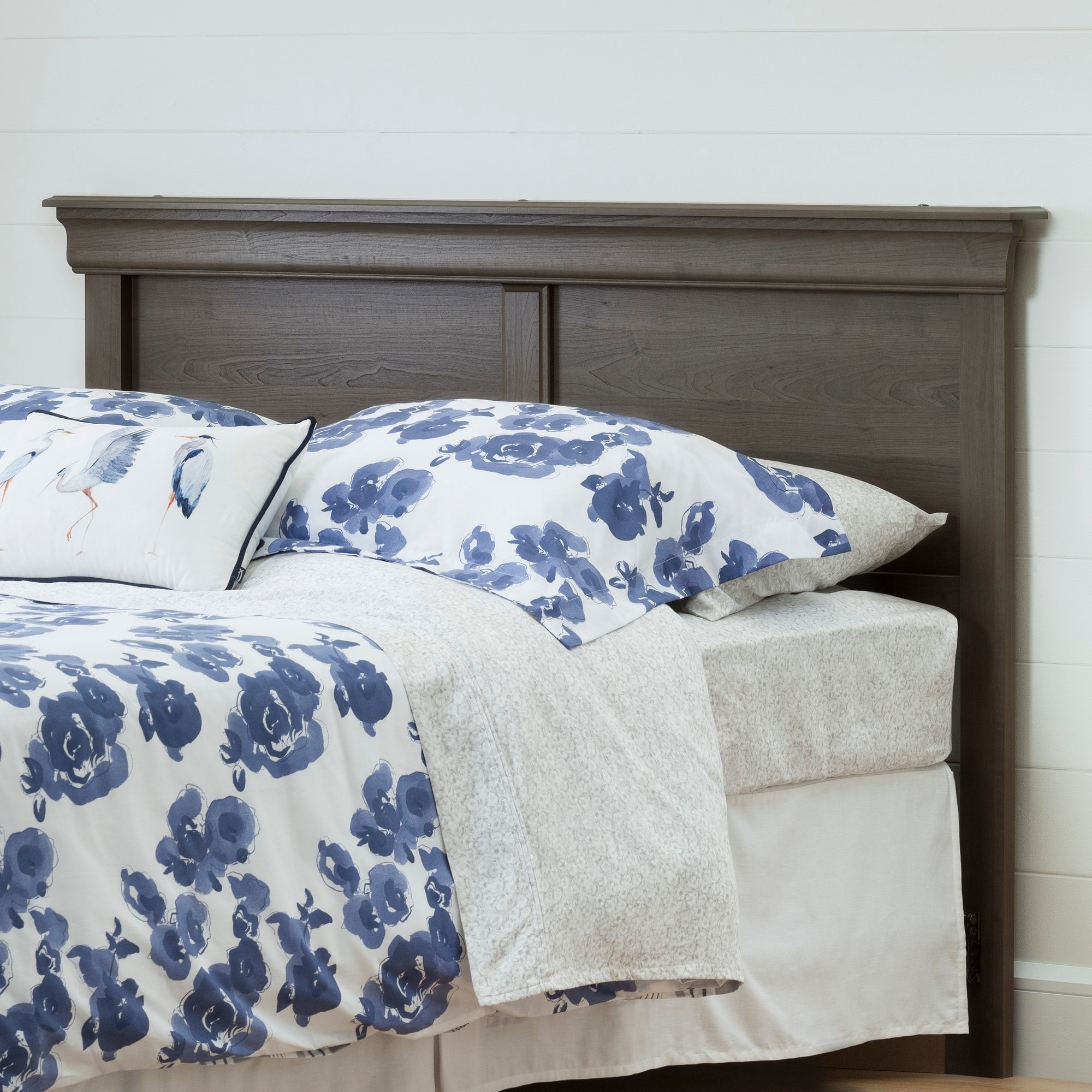 South Shore Vintage Full/ Queen Headboard (Full/Queen Hea...