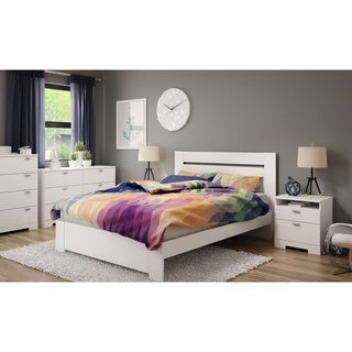 South Shore Reevo 6-drawer Double Dresser (4 options available)