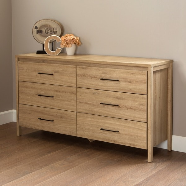 south shore gravity dresser free shipping today 17302624. Black Bedroom Furniture Sets. Home Design Ideas