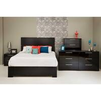 South Shore Mikka 6-Drawer Double Dresser