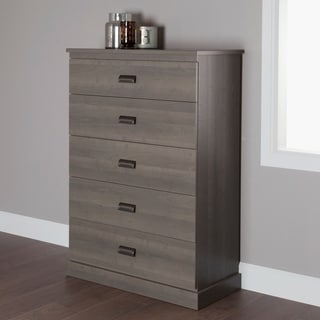 South Shore Gloria 5-drawer Chest