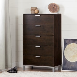 South Shore Flexible 5-drawer Chest