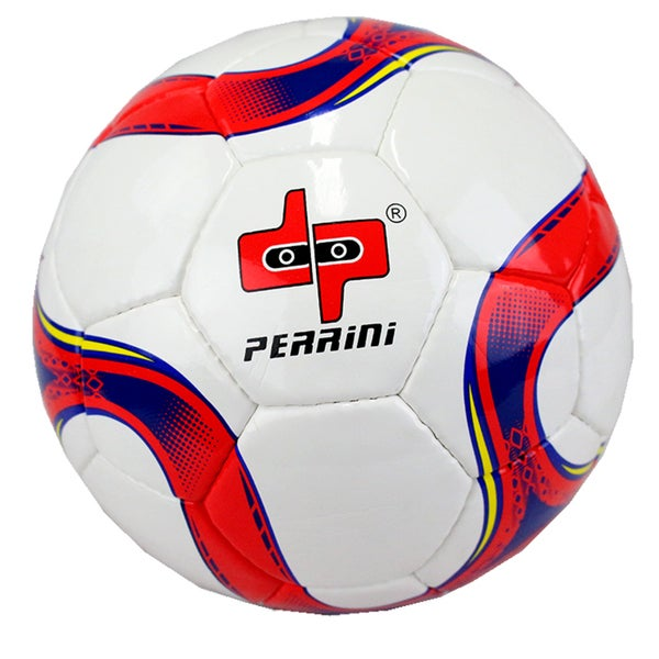Perrini Official Size 5 Soccer Ball