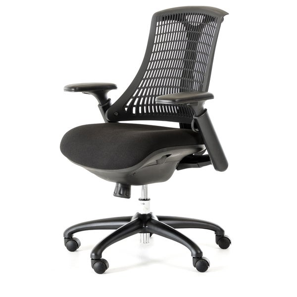 Modrest Innovation Modern Black Office Chair Free Shipping Today