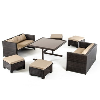 renava cube outdoor dining set free shipping today