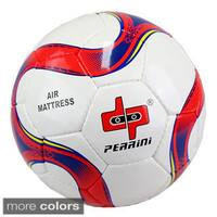 Perrini Air Mattress Official Size 5 Soccer Ball
