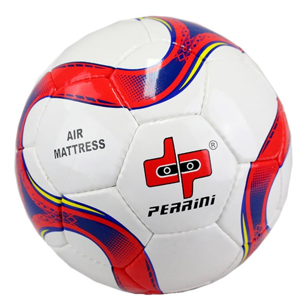 Perrini Air Mattress Official Size 5 Soccer Ball