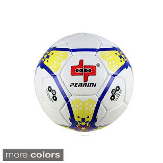 Perrini Tacno Material Official Size 5 Soccer Ball