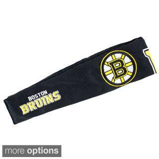 NHL Team Logo Jersey Headband|https://ak1.ostkcdn.com/images/products/10175769/P17302817.jpg?impolicy=medium