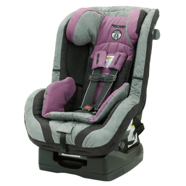 recaro proride convertible car seat in riley free shipping today 17303039. Black Bedroom Furniture Sets. Home Design Ideas