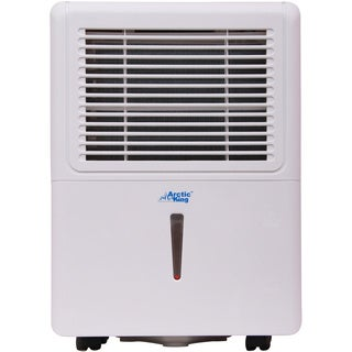 Arctic King 50-Pint Dehumidifier