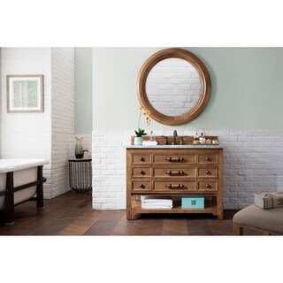 James Martin Malibu Brown 48-inch Single Bathroom Vanity|https://ak1.ostkcdn.com/images/products/10180024/P17306581.jpg?_ostk_perf_=percv&impolicy=medium