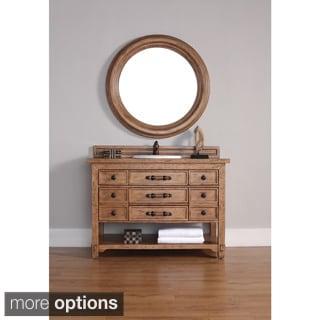 James Martin Honey 60-inch Single Bathroom Vanity