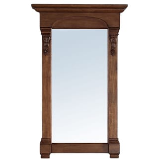 James Martin Brookfield Oak 26-inch Mirror - A/N
