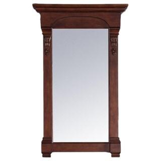 James Martin Brookfield Cherry 26-inch Mirror