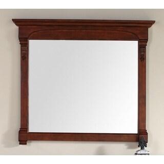 James Martin Brookfield Cherry 47.25-inch Mirror
