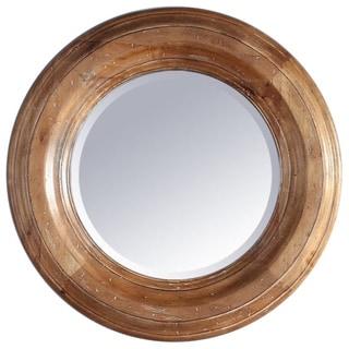 "James Martin Malibu 26"" Mirror - honey alder - A/N"
