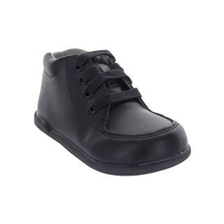 Boys' Walking Shoes, Black, White (More options available)