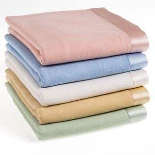 Himalaya Trading Classic 100-percent Cashmere Baby Blanket|https://ak1.ostkcdn.com/images/products/10180389/P17307041.jpg?impolicy=medium