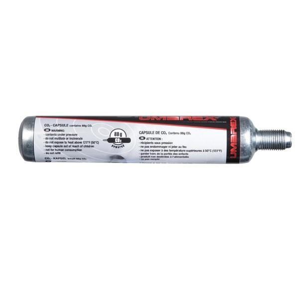 Umarex 88G CO2 Cylinders 2 Pack