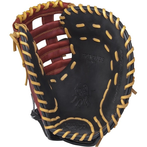 Rawlings Heart of the Hide 12.25-inch FBM FB/ ProH Glove RH