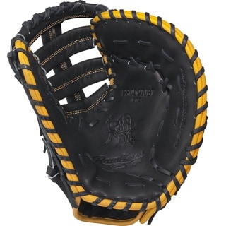 Rawlings Heart of the Hide 13-inch FBM Conv/ Single Post Mitt RH
