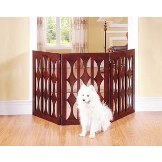 Pet Gates For Less Overstock Com