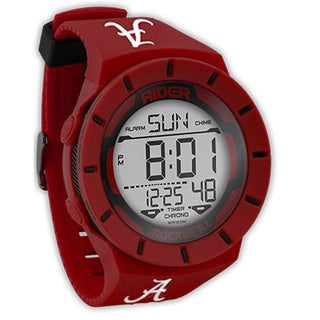 Rockwell Men's Coliseum Alabama Crimson Tide Watch