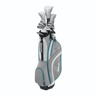 Wilson Profile XLS Women's Complete Set