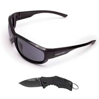 Cold Steel Mark II Gloss Black Battle Shades